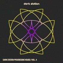 Vol'demar, DJ Fill-In, Max Lake, P.Cristian, Proezas - Dark Station Progressive House, Vol.4