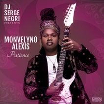 DJ Serge Negri - Patience (feat. Monvelyno Alexis)