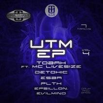 Tobax, LifeSize MC, PLTX, epsillon., Detoxic, Esba, Evilmind - UTM, Vol. 4