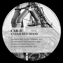 CAR -D, Car-D - Under Red Hood