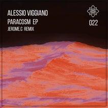Alessio Viggiano, Jerome.c - Paracosm