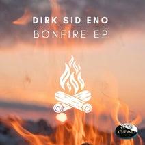 Dirk Sid Eno, dOP, Andreas Henneberg - Bonfire EP