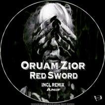 Oruam Zior, Anif - Red Sword
