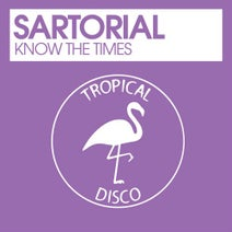 Sartorial - Know The Times