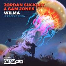 Jordan Suckley, Hi Profile, Sam Jones - Wilma