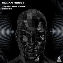 Human Robot, Rol Lux, Ready-Mad.E, VAntonio, Atoa, Peddro, Nuta Cookier, Save The Cosmus, Holocaos, Rob Zile, Cristian Saw, Sound Project 21 - The Machine Rises (Remixes)