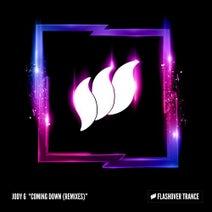 Jody 6, Saad Ayub, Yan Weinstock - Coming Down - Remixes
