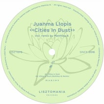 Juanma Llopis, Matthieu B. - Cities In Dust