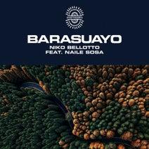 Niko Bellotto, Naile Sosa, Koki, Kiko Navarro, John Beltran - Barasuayo