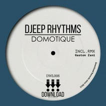 Djeep Rhythms, Gaston Zani, Gaston Zani - Domotique