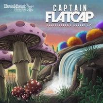 Captain Flatcap - Squelchedelic Sounds EP