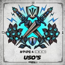 N-Type, Lost - USO'S