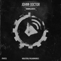 Johnn Doctor - Transients