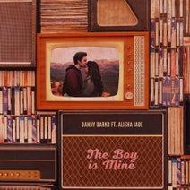 Danny Darko, Alisha Jade - The Boy Is Mine