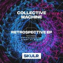 Collective Machine - Retrospective Ep