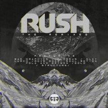 Colossus, Structure, DJ Ransome, Lurch, Malaky, Move Mode, Soul:Motion, GLXY, Hosta, Pola & Bryson, Bad Graphics, Solo (s.a.m) - The Remixes
