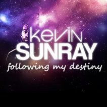 Kevin Sunray, Gaia Barbero, Tom Callahan, Charly H. Fox - Following My Destiny