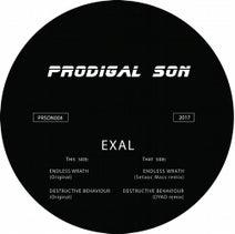 Exal, Setoac Mass, Dyad (Ben Gibson and Fundamental Interaction) - Endless Wrath