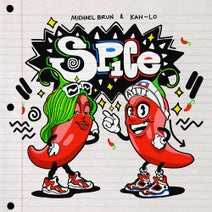 Michael Brun, Kah-lo - Spice (Club Mix)
