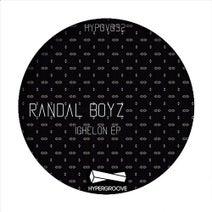 Randal Boyz - Ighelon EP