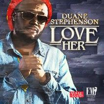 Duane Stephenson - Love Her