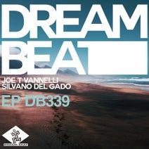 Joe T Vannelli, Silvano Del Gado - Djembe House EP