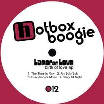 Labor Of Love - Birth of Love EP