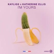 Katherine Ellis, Kayligs - I'm Yours