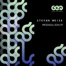 Stefan Weise - Prodigal Son EP