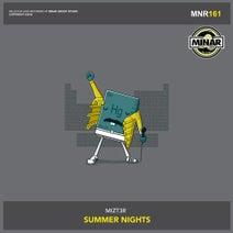 Mizt3r - Summer Nights