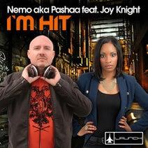 Pashaa, Pashaa, Frank Lamboy - I'm Hit