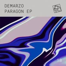 Demarzo, Chris Stussy - Paragon EP