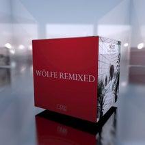 Wolfe, Dj Direct, MindOfADragon - Wolfe Remixed
