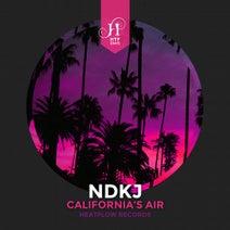 NDKj - California's Air