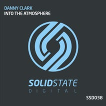 Danny Clark - Into The Atmosphere