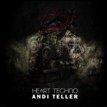 Andi Teller, Mental Crush, Gockel, Epyleptika, DJ Ocram, Andi Teller - Heart Techno