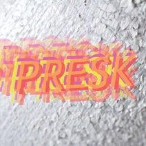 Presk - Saluki
