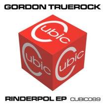 Gordon Truerock - Rinderpol EP