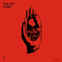 Pan-Pot, Petter B - Funke - EP