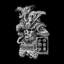 Ancestral Voices, ASC, Lemna, Sam Kdc, The Untouchables, Shiken Hanzo, Last Life, Estereo, Calibre, Antagonist, Torn, Homemade Weapons, Artilect - Samurai Music Decade (Phase 2)