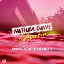 UKG, Bru-C, Jaykae, Nathan Dawe - Cheatin' (UKG Remix) [feat. Jaykae & Bru-C] [Extended]