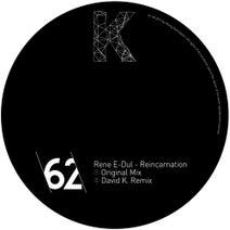 Rene E-Dul, David K. - Reincarnation