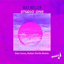 Max Muller, Dan Corco, Ruben Zurita - Studio One
