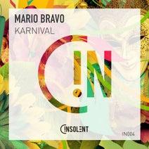 Abel Ramos, Albert Neve, Mario Bravo - Karnival