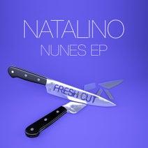 Natalino Nunes - Nunes EP