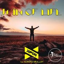 Xifon - Win of Life (feat. Sandra Bullet)