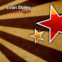 Evan Staley - Anyha | Yogurt