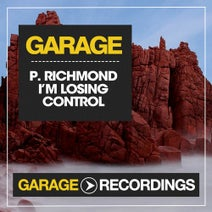 Patrick Richmond - I'm Losing Control