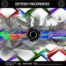 Rhythm Tek - Deep Twilight's