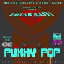 Freak Nasty - Puxxy Pop